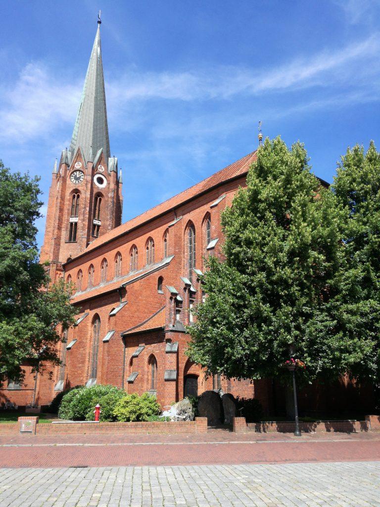 St. Petri in Buxtehude