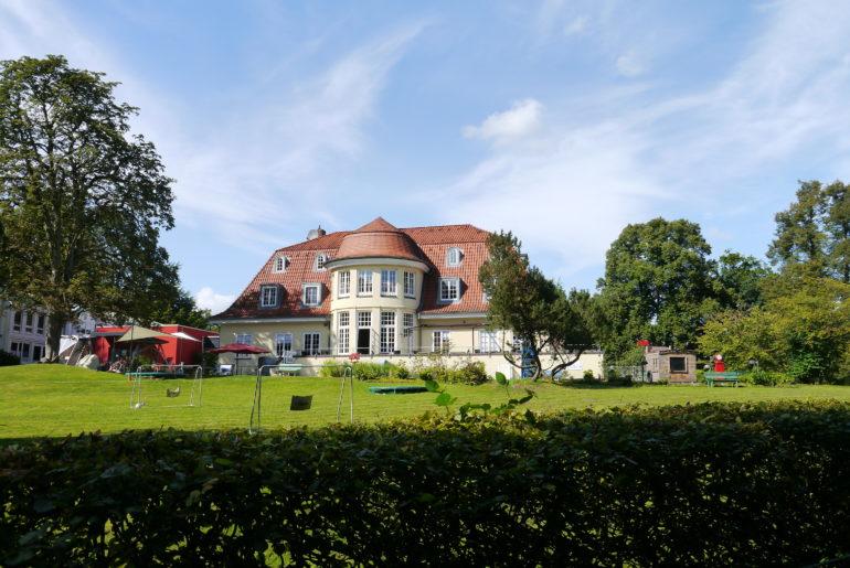 """""""Hände für Kinder"""" der neue Kupferhof"""