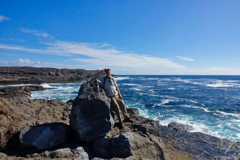 Einer der schönsten Punkte auf der Insel
