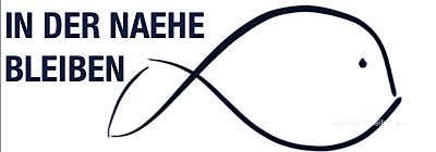 In der Nähe bleiben Logo