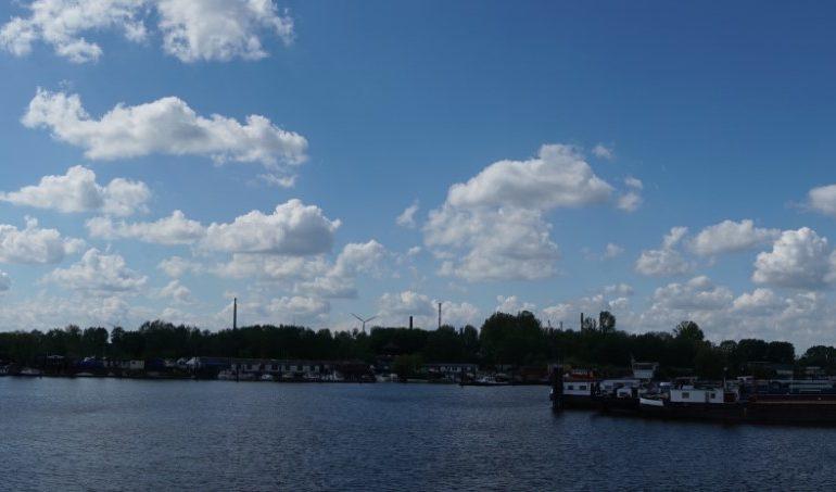 Billwerder Bucht (Hafen)